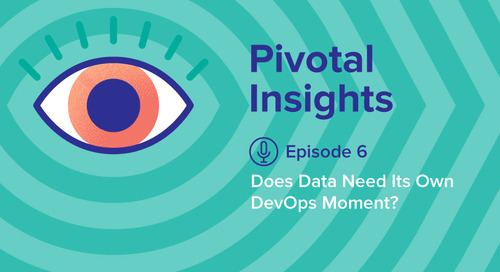 Does Data Need Its Own DevOps Moment? (Ep. 6)