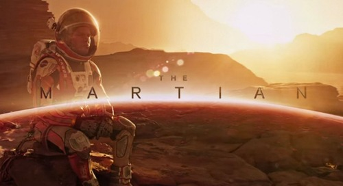 How 'The Martian' and Radiohead Explain Open Source