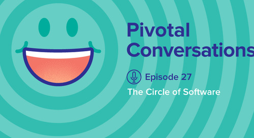 The Circle of Software (Ep. 27)