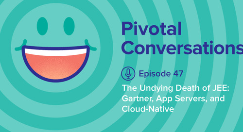 The Undying Death of JEE: Gartner, App Servers, and Cloud-Native (Ep. 47)
