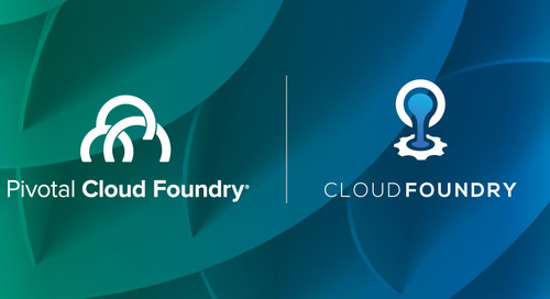 Compounding Open Source Cloud Foundry Value: The Pivotal Difference
