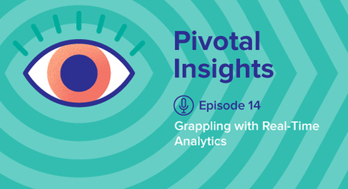 Grappling with Real-Time Analytics (Ep. 14)