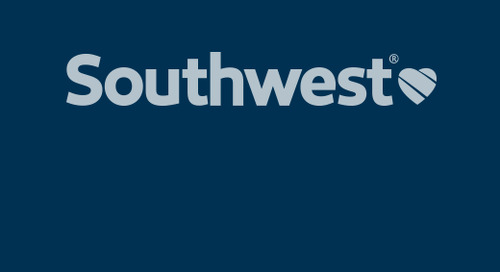 Southwest Airlines: Transforming IT and Development for the World's Largest Airline Website
