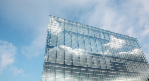 How to Remaster Enterprise Architecture for a Cloud-Native World
