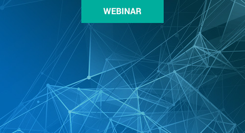Dec 13 - Building a Big Data Fabric with a Next Generation Data Platform Webinar