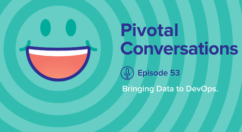 Bringing Data to DevOps (Ep. 53)