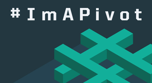#ImAPivot: A Community for The World's Leading Software Experts