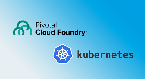 Meet Kubo. BOSH-Powered, Web-Scale Release Engineering for Kubernetes