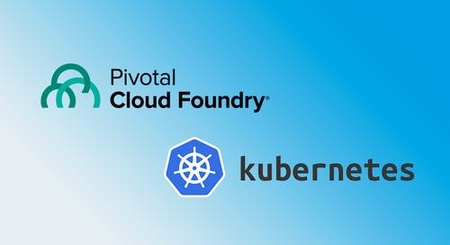 Meet Kubo. BOSH-Powered, Web-Scale Release Engineering for Kubernetes