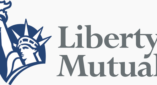Pivotal and Perficient roundtable discussion with Liberty Mutual Insurance