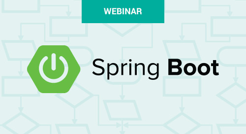 Mar 29 - Strategic (Domain Driven) Design with Spring Boot Webinar