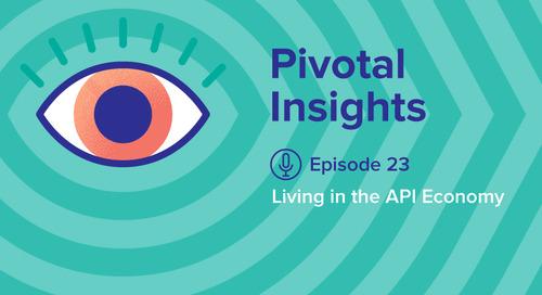 Living in the API Economy (Ep. 23)