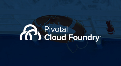 6 Ways Pivotal Cloud Foundry 1.10 Improves Your Security Posture