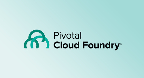 Pivotal Cloud Foundry and New Relic Create a Winning Combination
