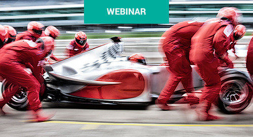 May 3 - Strategies on How to Overcome Security Challenges Unique to Cloud-Native Apps Webinar