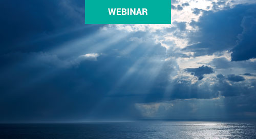 May 18 - The Bright Ops Future: Reinventing Operations In The Age Of Cloud-Native IT Webinar