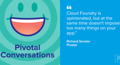 Cloud Foundry Myths Dispelled (Ep. 63)