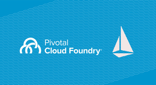 Pivotal and Istio: Advancing the Ecosystem for Microservices in the Enterprise