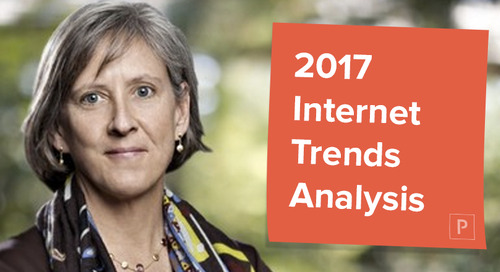 Analysis of Mary Meeker's Internet Trends