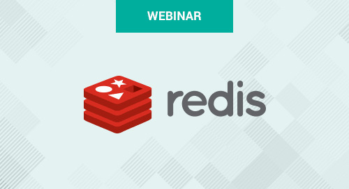 Jul 26 - Deliver Performant & Highly Available User Session Stores for Cloud-Native Apps Webinar