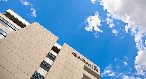 CF Summit Sneak Peek: Garmin's Cloud Native and Automation Story