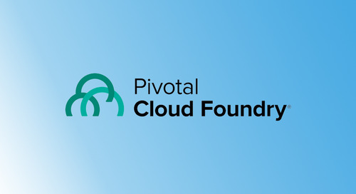 Redis Labs and Pivotal Cloud Foundry Integration