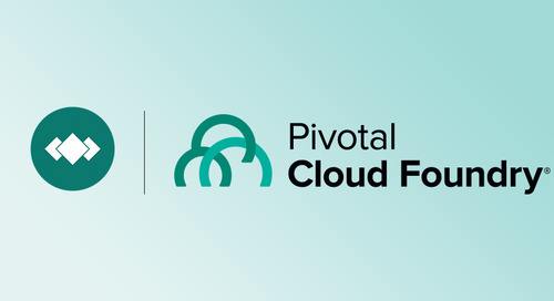 Building Cloud Foundry On-Demand Services Just Got a Lot Easier