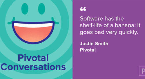 Cloud-Native Security & the Three R's, with Justin Smith (Ep. 68)