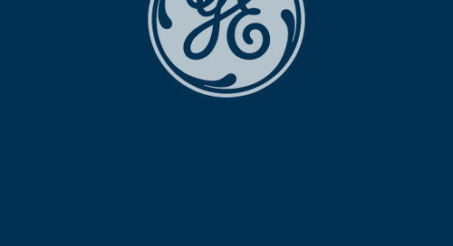GE Digital: Building the Platform for the Industrial Internet with Pivotal Cloud Foundry and Greenplum