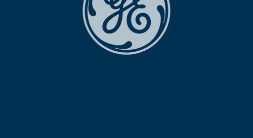 GE Digital使用 PCF®和Pivotal Greenplum®构建工业互联网平台