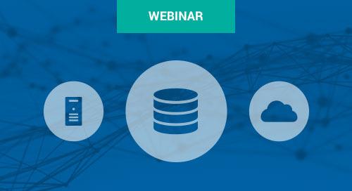 Sep 14 - Analytical Innovation: How to Build the Next Generation Data Platform Webinar