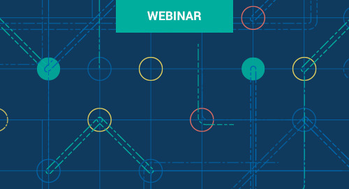 Sep 19 - Tame the Beast: Rapidly Build, Deploy, Reuse, and Govern Microservices Webinar