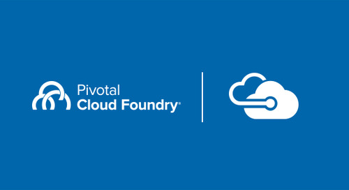 Tutorial: How to Simplify Cloud-Native Identity with Azure AD and SSO for Pivotal Cloud Foundry