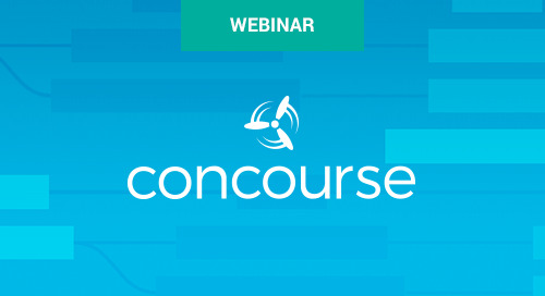 Oct 25 - Continuous Delivery: Fly the Friendly CI in Pivotal Cloud Foundry with Concourse Webinar
