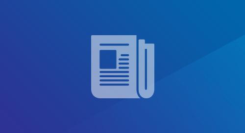 具有高可用性的MySQL for Pivotal Platform 2.7现已正式发布!