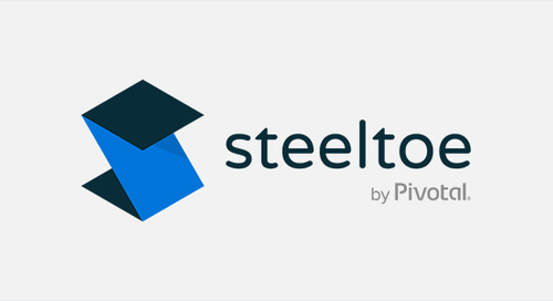 Steeltoe 1.1 and The .NET Cloud-Native Renaissance