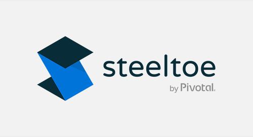 Steeltoe 1.1 and The .NET Cloud-Native Renaissance