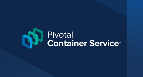 Pivotal Container Service增强Kubernetes多云功能