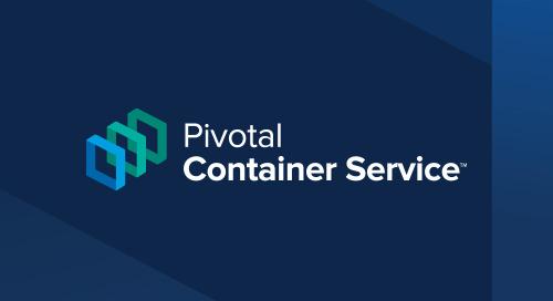 为什么Pivotal Container Service 1.1 使得Kubernetes更易操作?