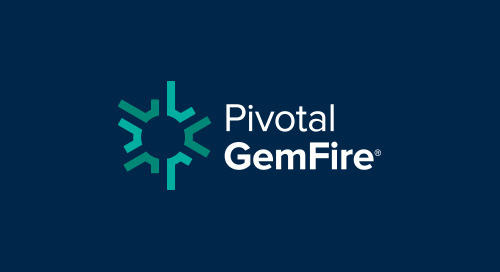 GemFire 创新驱动加速发力