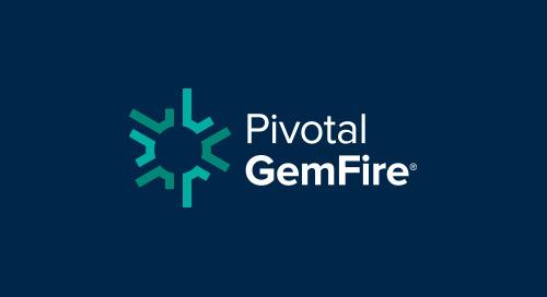 最佳实践:Pivotal GemFire Function开发