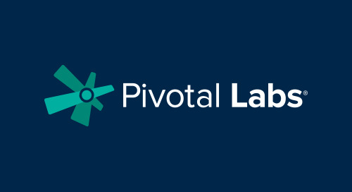 Pivotal Labs Paris
