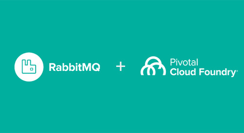 Demand Your On-Demand RabbitMQ Clusters Now