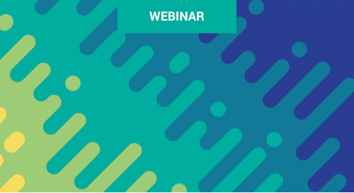 Feb 7 - It's Not Just Request/Response: Understanding Event-driven Microservices Webinar