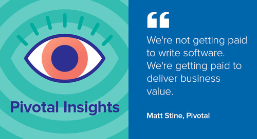 Software Development and Business Value: Connecting the Dots (Ep. 50)