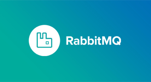 Blue-Green Application Deployments with RabbitMQ