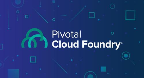 与Allianz一起加速应用Pivotal的PaaS和敏捷开发之道