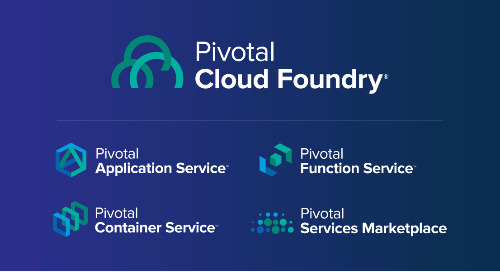 Pivotal Unveils Expansion of Pivotal Cloud Foundry and Announces Serverless Computing Product