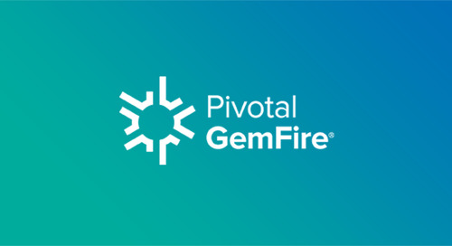 Pivotal GemFire Function Development – Best Practices