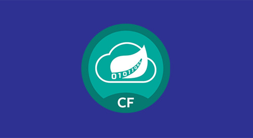 Building Flexible Data Pipelines with Spring Cloud Data Flow for PCF